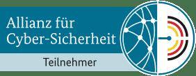 Teilnehmer-Logo der Allianz für Cyber-Sicherheit